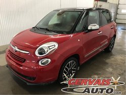 Fiat 500L Sport GPS Audio BEATS Toit Ouvrant MAGS Bluetooth  2014