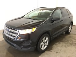 Ford Edge SE AWD Ecoboost MAGS  2017