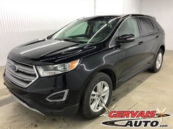Ford Edge SEL V6 AWD GPS Cuir Toit Panoramique MAGS  2017