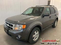 Ford Escape XLT 4WD AWD Mags Bluetooth  2012