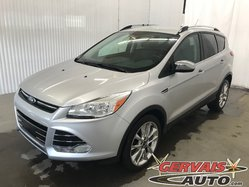 Ford Escape SE 2.0 AWD Groupe Chrome Myford Touch MAGS 19 Pouces  2015