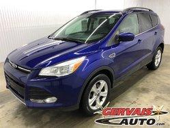 Ford Escape SE AWD MyFord Touch Bluetooth Caméra de recul MAGS  2016