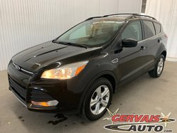 Ford Escape SE AWD 2.0 Ecoboost Toit Panoramique MyFord Touch  2016