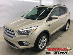 Ford Escape SE AWD 2.0 MyFord Touch Bluetooth Caméra MAGS  2017