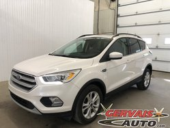 Ford Escape SE AWD GPS Toit Panoramique MAGS Bluetooth  2017