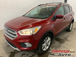 Ford Escape SE 2.0 Ecoboost AWD Cuir MyFord Touch MAGS  2017