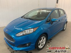 Ford Fiesta SE Hatchback Mags Sièges Chauffants Bluetooth  2015