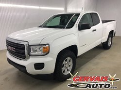 GMC Canyon 2WD SL MAGS A/C  2017