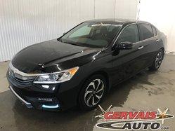 Honda Accord EX-L V6 Cuir Toit ouvrant MAGS Bluetooth  2017