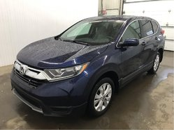 Honda CR-V LX Mags Bluetooth  2017
