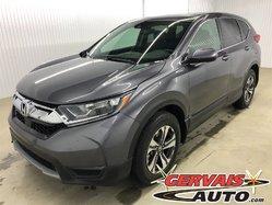 Honda CR-V LX Bluetooth A/C Sièges chauffants Caméra de recul AWD MAGS  2017