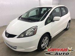 Honda Fit LX Bluetooth A/C  2013