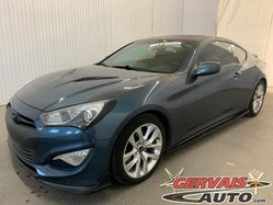 Hyundai Genesis Coupe Premium 2.0T GPS Cuir Toit Ouvrant MAGS  2013
