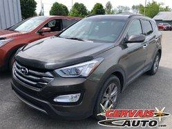 Hyundai Santa Fe Sport Premium AWD Bluetooth A/C Sièges chauffants MAGS  2014