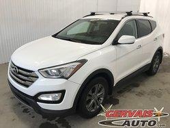 Hyundai Santa Fe Sport Premium AWD Sièges/Volant Chauffants Bluetooth Mags  2013