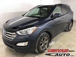Hyundai Santa Fe Sport A/C MAGS Bluetooth *Bas Kilométrage*  2015