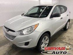 Hyundai Tucson L A/C *Bas Kilométrage*  2013