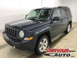 Jeep Patriot North Mags,4x4  2014