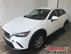 Mazda CX-3 GX A/C Bluetooth Caméra de recul  2016