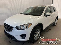 Mazda CX-5 GS-L AWD 2.5 GPS Cuir Toit Ouvrant MAGS Bluetooth  2016