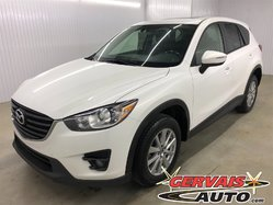 Mazda CX-5 GS AWD GPS Toit Ouvrant MAGS Caméra Bluetooth  2016