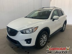 Mazda CX-5 GS 2.5 AWD GPS Toit ouvrant MAGS Caméra Bluetooth  2016