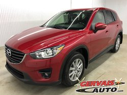 Mazda CX-5 GS 2.5 AWD MAGS TOIT OUVRANT CAMÉRA BLUETOOTH  2016