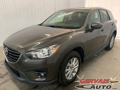 Mazda CX-5 GS Luxe AWD Cuir Toit Ouvrant MAGS Bluetooth  2016