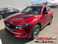 Mazda CX-5 GX AWD NAV Bluetooth Caméra de recul A/C MAGS  2017