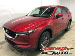 Mazda CX-5 GS AWD Cuir/Suède Toit Ouvrant MAGS Bluetooth  2017