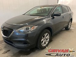 Mazda CX-9 GS-L AWD Mags Cuir Toit ouvrant  Bluetooth  A/C  2015
