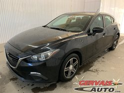 Mazda Mazda3 GX-SKY Sport A/C MAGS Bluetooth  2014