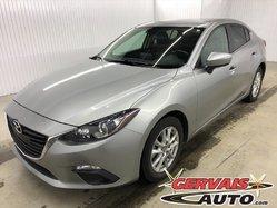 Mazda Mazda3 GS A/C Mags  2015