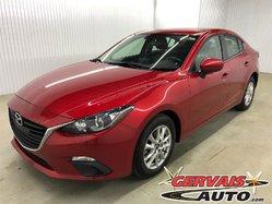 Mazda Mazda3 GS MAGS Caméra de Recul Bluetooth GPS  2015
