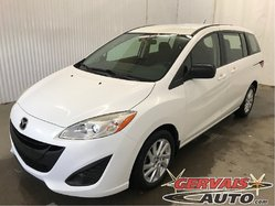Mazda Mazda5 GS 6 Passagers MAGS  2013