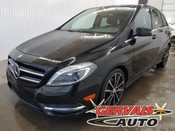 Mercedes-Benz B-Class B250 Sports Tourer Cuir Toit Panoramique MAGS  2013