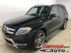 Mercedes-Benz GLK-Class GLK 250 BlueTec Bluetooth A/C Cuir Sièges chauffants Toit panoramique  GPS MAGS  2015