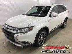 Mitsubishi Outlander SE Touring V6 AWD 7 Passagers Toit Ouvrant MAGS  2017