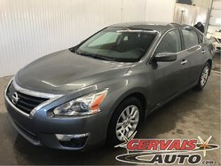 Nissan Altima 2.5 S A/C Bluetooth  2015