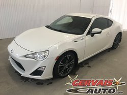 Scion FR-S Mags Paddle shift Bluetooth A/C  2015