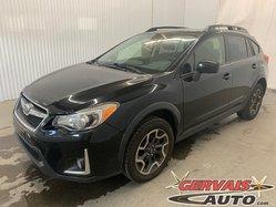 Subaru Crosstrek Touring AWD MAGS Bluetooth Caméra **PNEUS NEUFS**  2016