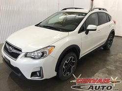 Subaru Crosstrek Touring AWD MAGS Bluetooth  2017