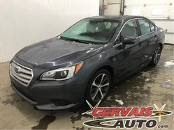 Subaru Legacy 3.6R w/Limited & Tech Pkg Bluetooth  2015