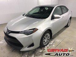 Toyota Corolla LE A/C Toyota Safety Sense Bluetooth  2017