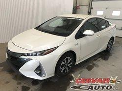 Toyota PRIUS PRIME Technologie GPS Cuir Bluetooth Caméra de recul  2017