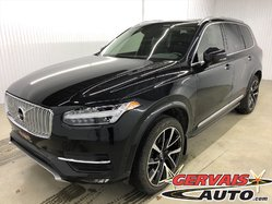Volvo XC90 Inscription T6 AWD GPS Cuir Toit panoramique MAGS  2018