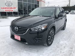 2016 Mazda CX-5 GT AWD LEATHER NAVIGATION ROOF