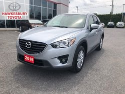 2016 Mazda CX-5 GS FWD PWER ROOF,SEATS MAGS FOG LIGHT