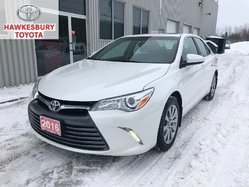 2016 Toyota Camry XLE 4CYL LEATHER ROOF NAV