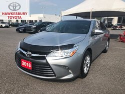 2016 Toyota Camry LE SEDAN HEATED SEATS B-CAM